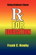 RX for Education