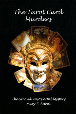 The Tarot Card Murders - Mary F. Burns