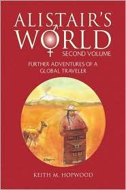 Alistair's World Second Volume - Keith M. Hopwood