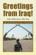 Greetings from Iraq!