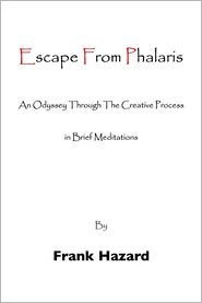 Escape From Phalaris - Frank Hazard