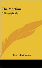 The Martian - George du Maurier