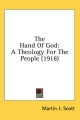 Hand of God - Martin J Scott