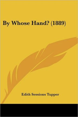 By Whose Hand? (1889)