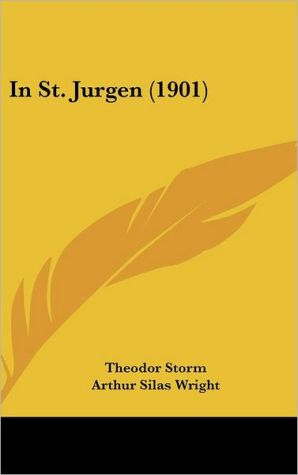 In St. Jurgen (1901)