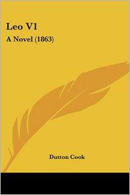 Leo V1 - Dutton Cook