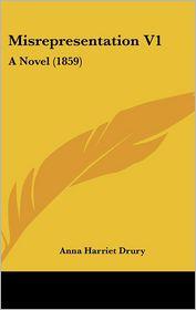 Misrepresentation V1 - Anna Harriet Drury