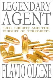 Legendary Agent - Flavio Olcese