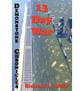 13 Day War - Richard S Tuttle
