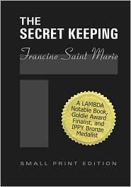 The Secret Keeping - Francine Saint Marie