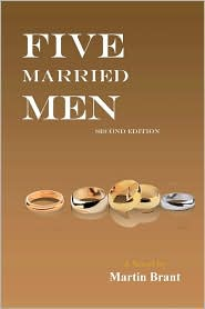 Five Married Men - Martin Brant