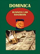 Dominica Business Law Handbook