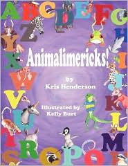 Animalimericks! - Kris Henderson