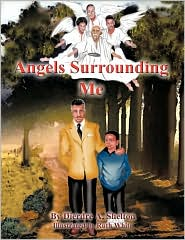 Angels Surrounding Me - Dierdre A. Shelton