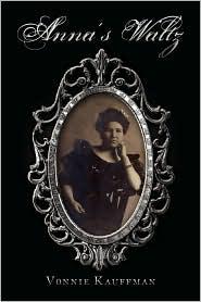 Anna's Waltz - Vonnie Kauffman