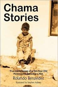 Chama Stories - Rolando Benavidez