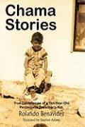 Chama Stories: True Confessions of a Ten Year Old Pentecostal Preacher's Kid.