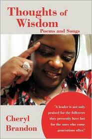 Thoughts Of Wisdom - Cheryl Brandon
