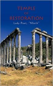 Temple Of Restoration - Nfaith Lady Poet