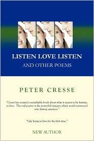 Listen Love Listen - Peter Cresse