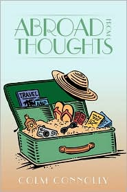 Abroad From Thoughts - Colm Connolly