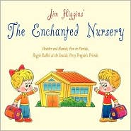 The Enchanted Nursery 2: Heather and Hamish, Fun in Florida, Reggie Rabbit at the Seaside, Percy Penguin's Friends