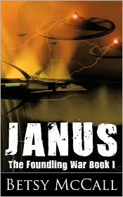 Janus - Betsy Mccall