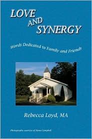 Love And Synergy - Rebecca Loyd  Ma