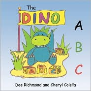 The Dino Abc - Dee Richmond