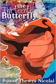 The Thirteenth Butterfly - Susan Thewes Nicolai