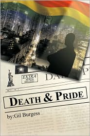 Death & Pride - Gil Burgess