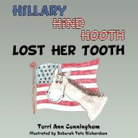 Hillary Hind Hooth Lost Her Tooth