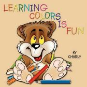 Learning Colors Is Fun