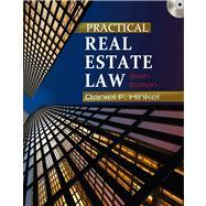 Practical Real Estate Law - Hinkel, Daniel F.