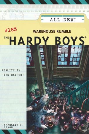 Warehouse Rumble (Hardy Boys Series #183) - Franklin W. Dixon