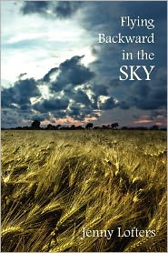 Flying Backward in the Sky - Jenny Lofters
