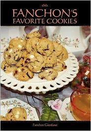 Fanchon's Favorite Cookies - Fanchon Blackman (Illustrator), Fanchon Giordano, Foreword by Sean Hartigan