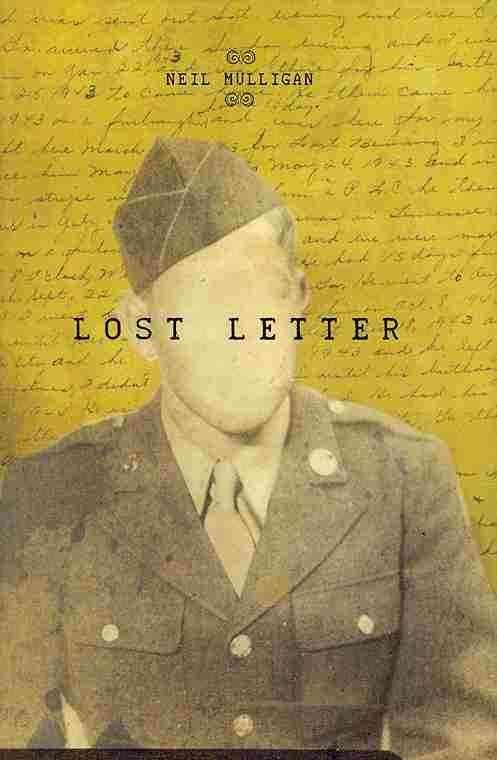 Lost Letter - Neil Mulligan
