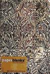 Paperblanks William Morris Iris Midi Notebook with Lined Pages