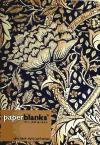 Diario William Morris: Danza del Viento. Midi (Paperblanks)