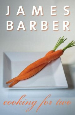 Cooking for Two - Barber, James