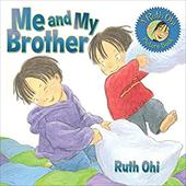 Me and My Brother - Ohi, Ruth
