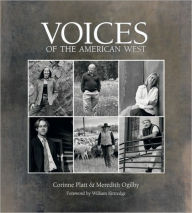 Voices of the American West - Meredith Ogilby