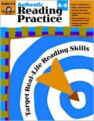 Authentic Reading Practice