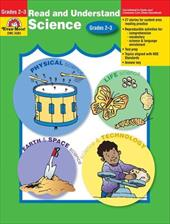 Read & Understand Science, Grades 2-3 - Moore, Jo Ellen / Evan-Moor Educational Publishers