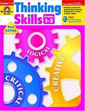 Thinking Skills, Grades 1-2 - Evan-Moor Educational Publishers