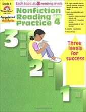 Nonfiction Reading Practice Grade 4 - McFarren, Kathleen