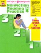 Nonfiction Reading Practice Grade 4