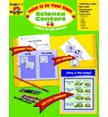 Science Centers, Grades 1-2 - Evan-Moor Educational Publishers