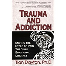 Trauma and Addiction: Ending the Cycle of Pain Through Emotional Literacy - Tian Dayton
